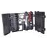 Корпус для блоков предохранителей 8 MAXIVAL и 2 MIDIVAL, шт