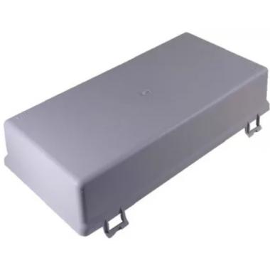 Крышка рамки блока реле и предохранителей 5 секционный