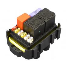 Модуль влагостойкий 6 MINIVAL + 1 MAXIVAL + 2 MAXIRELAY + 1 MICRORELAY (в индивидуальной упаковке)