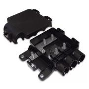 модуль для 1 MIDIVAL и 2 MEGAVAL с крышкой