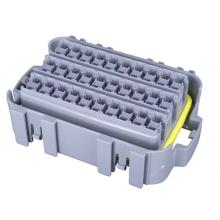 Модуль предохранителей MINIVAL (для 30 шт.) или микрореле (10 шт.), шт