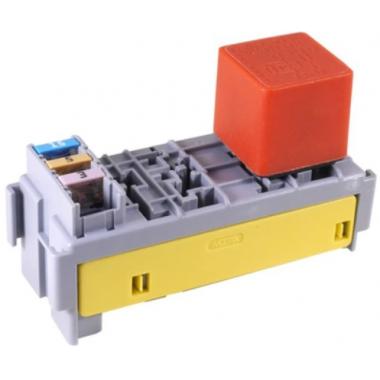 Модуль предохранителей MINIVAL и реле MINI (в индивидуальной упаковке)