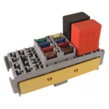 Модуль предохранителей MINIVAL и реле MICRO 8+4